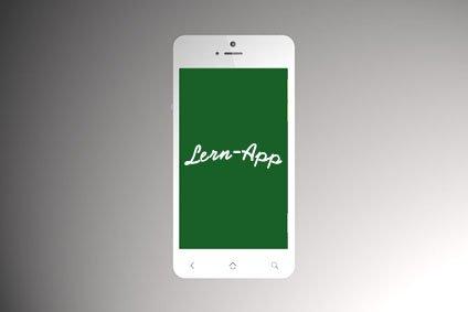 Image Lern-App