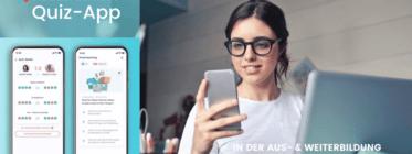 Quiz-Apps für die Aus- und Weiterbildung