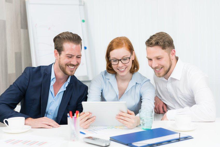 Wie E-Learning Mitarbeiter langfristig motiviert