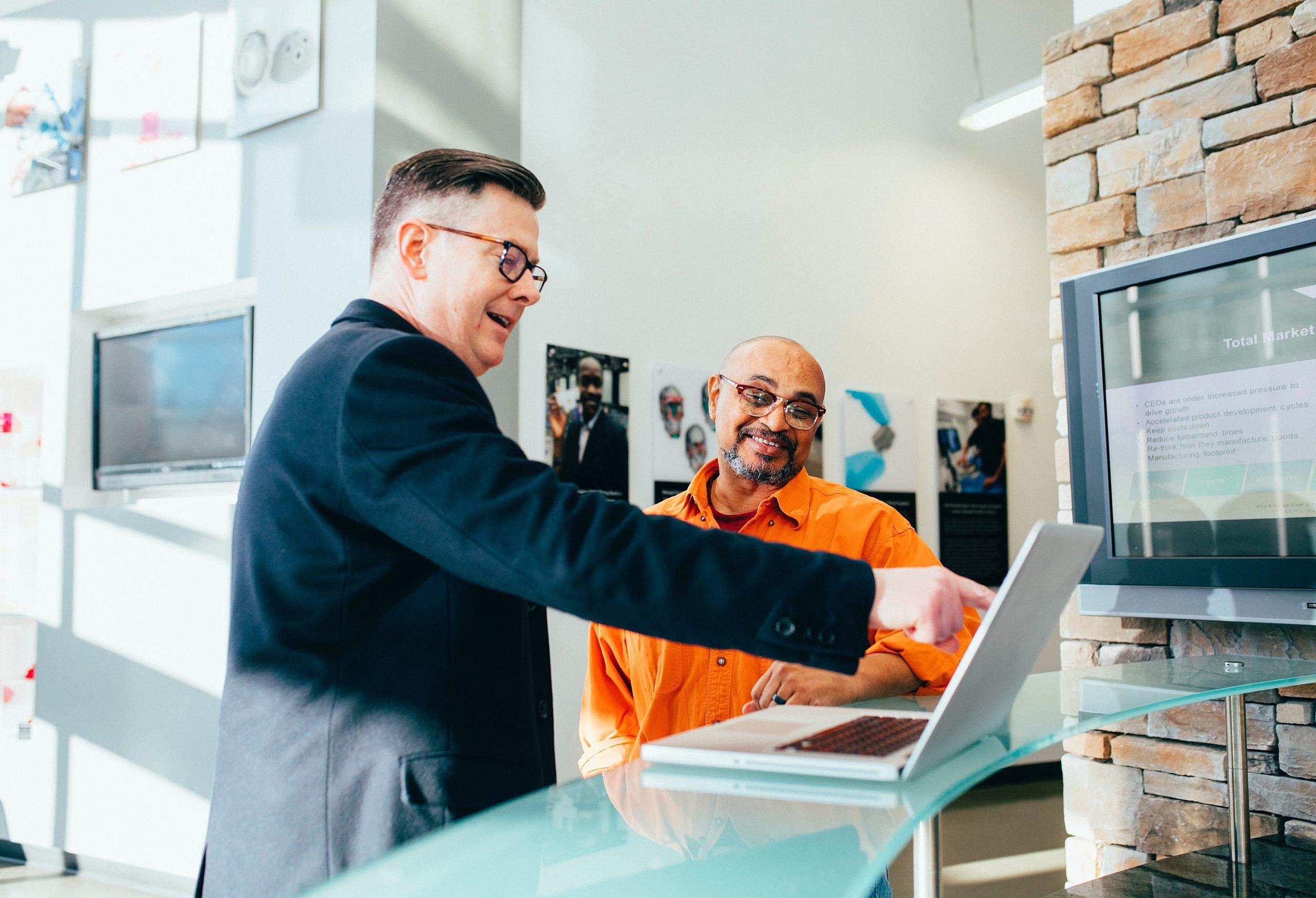 E-Learning Einsatz in Unternehmen