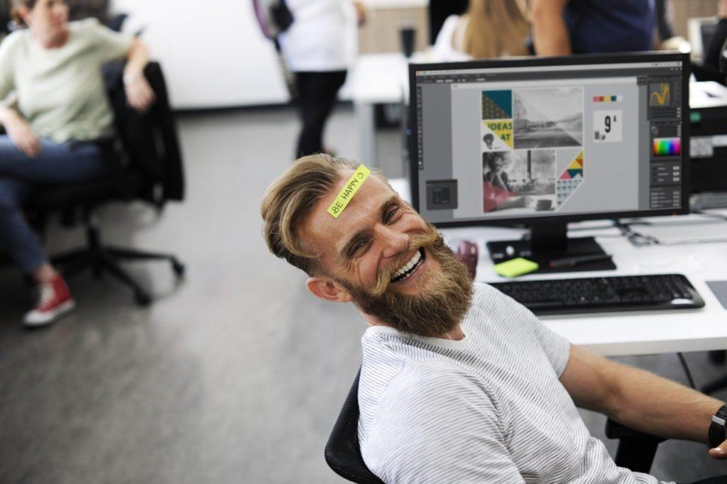 digitale Weiterbildung im Unternehmen