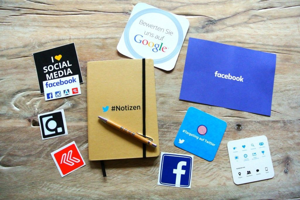 Beispiel Social Media Recruiting