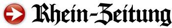 Rhein-Zeitung Logo