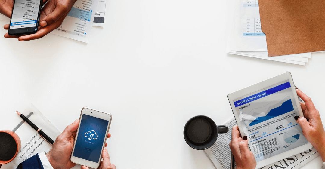 Corporate App entwickeln
