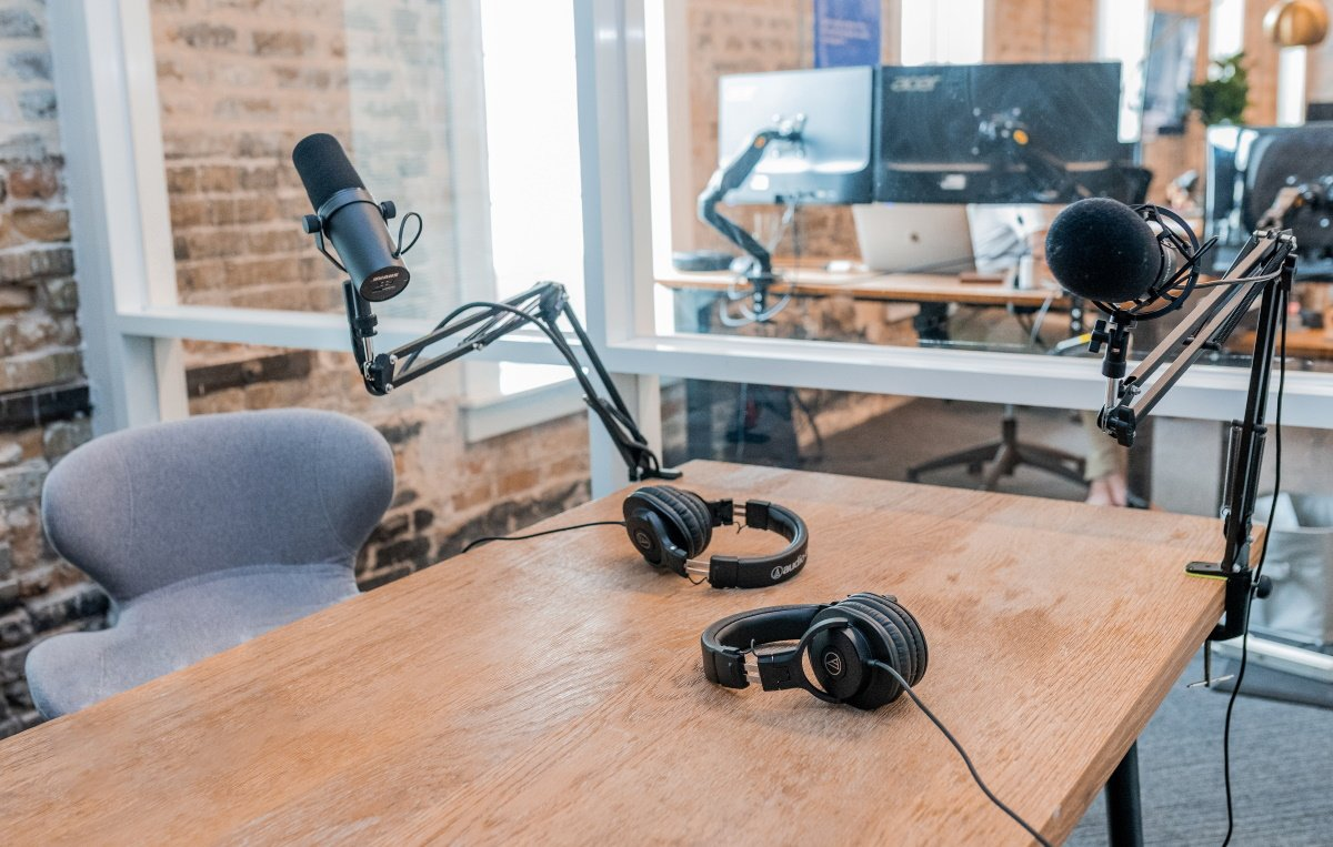 E-Learning-Podcasts