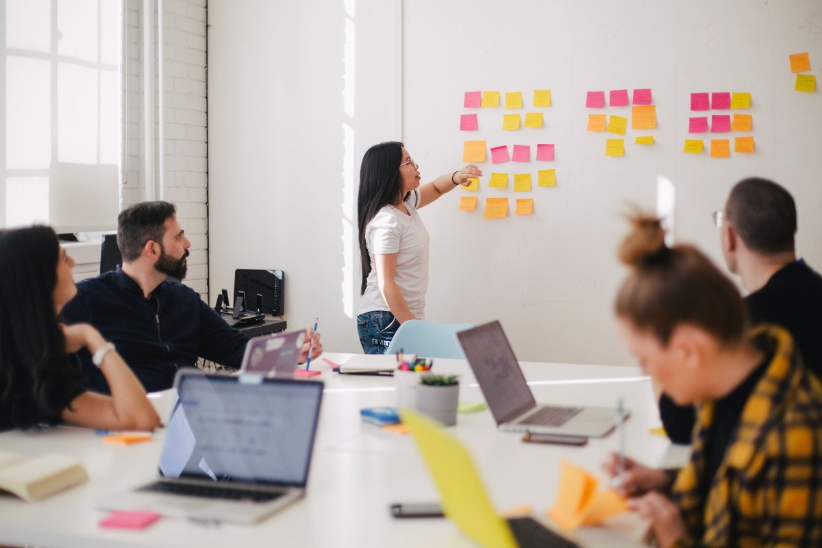 Verkaufstraining 7 Tipps, wie Vertriebsleiter ihr Team stärker machen