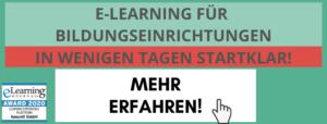E-Learning für Bildungseinrichtungen