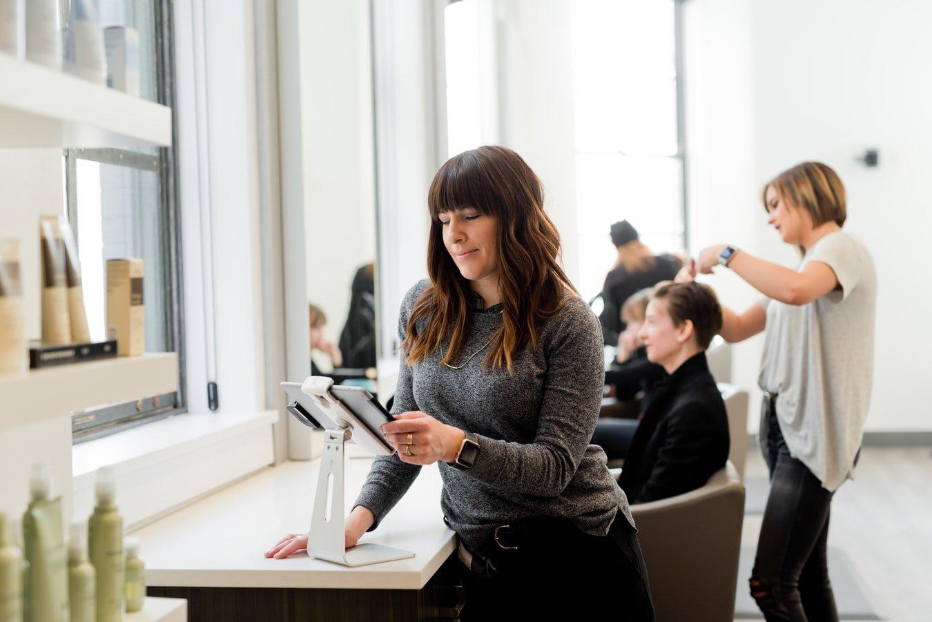 Firstline Worker digitale weiterbilden